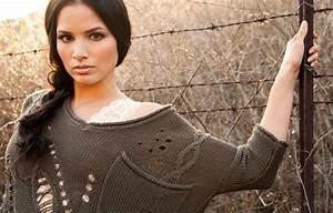 Wallpaper Katrina Law, Katrina Lo, freckles, sweater ...