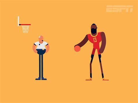 Animated Basketball Wallpapers - nbarank top 10 animated gifs part 2 nba gifs and nba