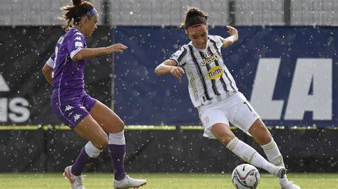 Women   Serie A - Matchweek 5   Juventus - Fiorentina ...