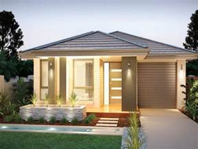 www house plans best small modern house designs one floor modern house