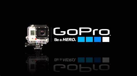 gopro hero  sample logo intro  actions video  gopro hero  fullhd youtube