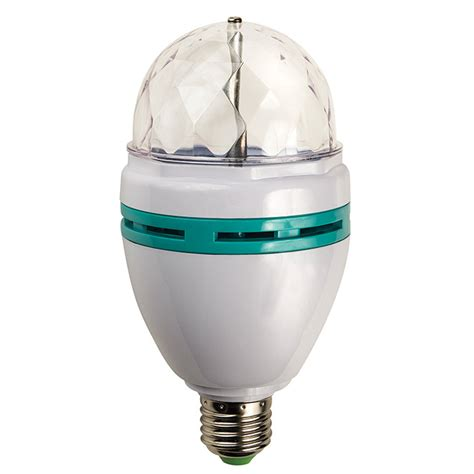 light led bulb 3w rona