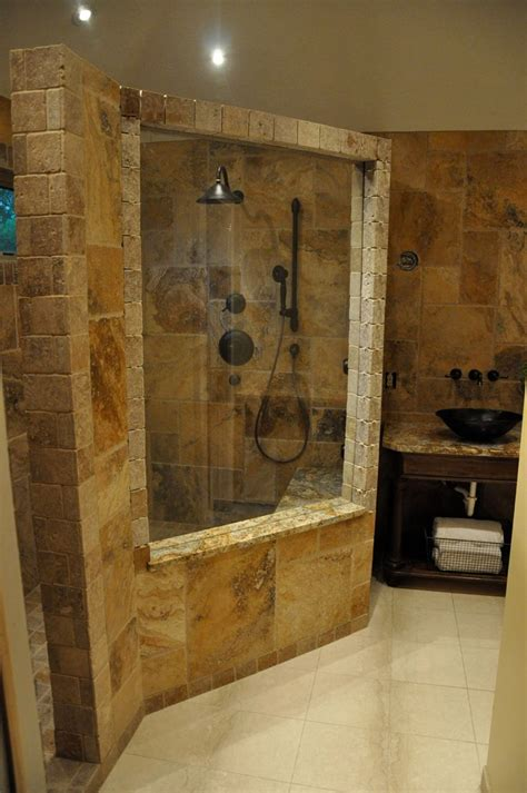 bathroom shower wall ideas bathroom remodel ideas in nature ideas amaza design