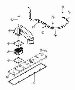 Dodge Ram 2500 Wiring  Air Intake Heater
