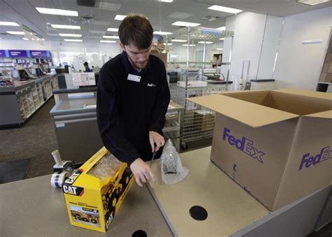 Fedex Office Launches In-store Custom Packing Solution