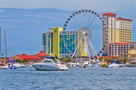360 Wheel at Pensacola Beach, Florida | Favorite Places I ...