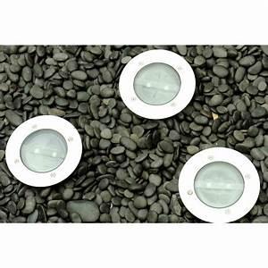 Spot Solaire Extérieur : spot solaire encastrable jardin et saisons ~ Melissatoandfro.com Idées de Décoration
