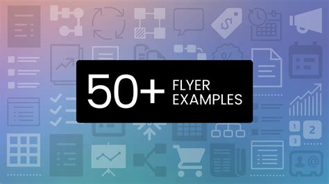 flyer ideas  inspire   design project