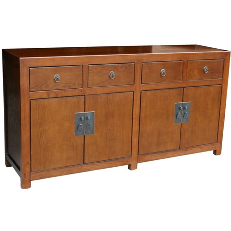 Brown Sideboard by Sideboard Brown Lacquered Buffet