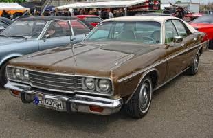 1974 Dodge Coronet   Flickr - Photo Sharing!