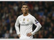 Cristiano Ronaldo looks to get in some muchneeded free