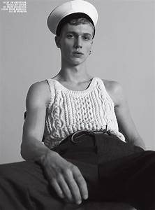 Youth By Dario Catellani For 10 Men