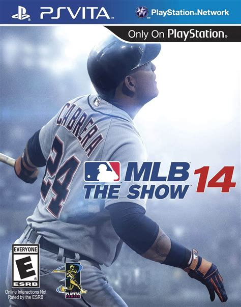 mlb 14 the show ps vita review any