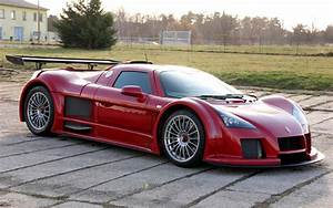 Gumpert Apollo Sport | | SuperCars.net