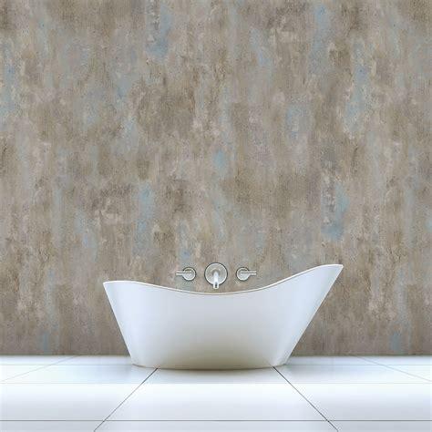 Tapete Fürs Bad by Badezimmer Tapeten Der Tapetentrend F 252 Rs Bad