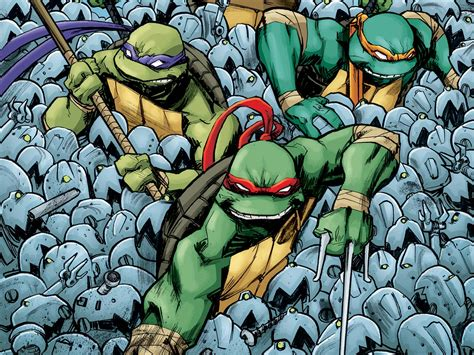 tmnt wallpapers pictures images