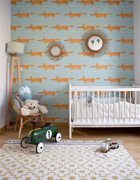 deco pour chambre garcon chambre de bébé 25 idées pour un garçon décoration