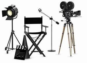 Classic film equipment   Studio Benna Brand Ideas   Film ...