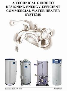 State Water Heaters 317913