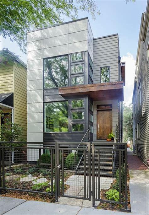 15 fachadas de sobrados 187 projetos e estilos exclusivos