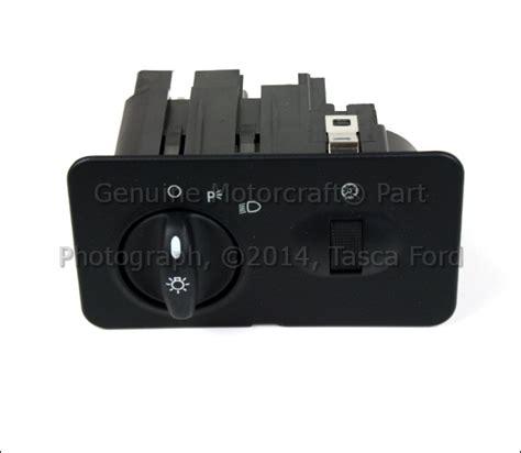 brand new oem headlight switch ford f250 f350 f450 f550 f53 1c3z 11654 aab ebay