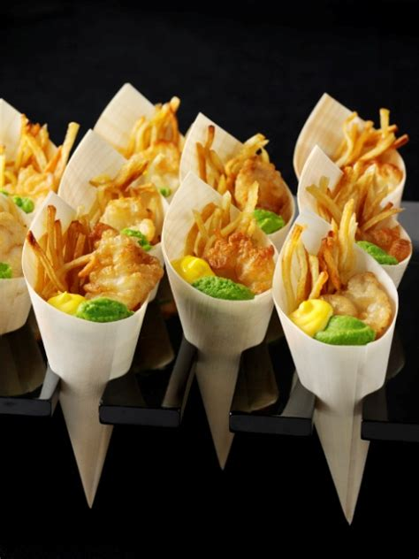 posh canapes recipes create food the modern day buffet bureau of taste