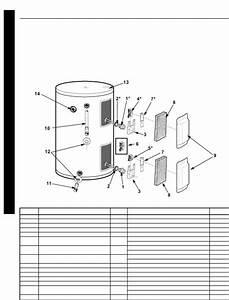 2006 Ppc 101r1 Rheem Whparts Guide2006 Ppc101r1