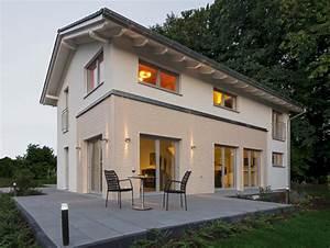 Energiebedarf Berechnen Haus : individuelles plus energie haus von haas fertigbau ~ Themetempest.com Abrechnung