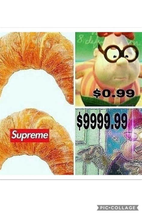 Supreme Meme - carl from jimmy neutron supreme know your meme