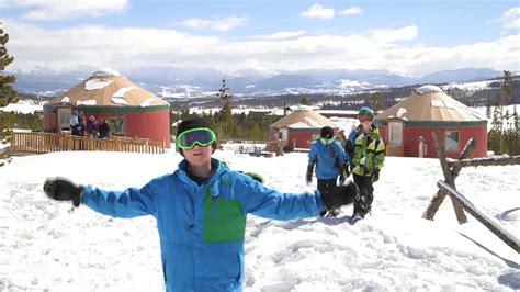 ymca winter garden ymca of the rockies in estes park winter park colorado