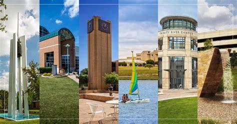 Website At Tulsa Community College
