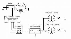Fuel Sender Wiring Fuel Sending Unit Wiring Wiring Diagram