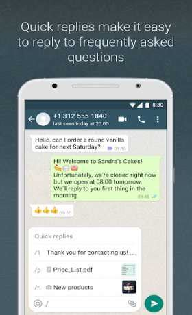whatsapp business 2 18 80 apk android
