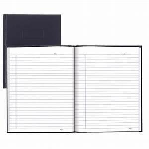 Cahier De Note : cahier de note blueline bleu 59116 02 a9 82 fournitures de bureau denis ~ Teatrodelosmanantiales.com Idées de Décoration