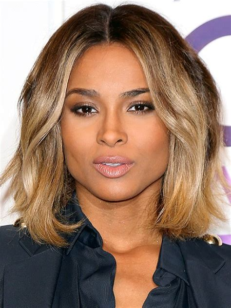 Ciara Hairstyle by 25 Best Hairstyles And Haircuts Of 2017