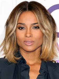 Ciara Hairstyles 2017 Pictures
