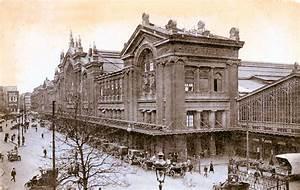 Gare Du Nord Evacuation : la gare du nord a 150 ans ~ Dailycaller-alerts.com Idées de Décoration