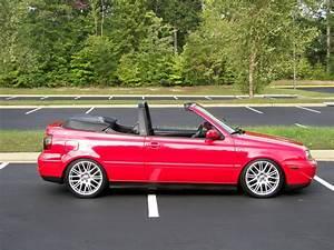 2000 Volkswagen Golf Iv Cabrio  1j   U2013 Pictures