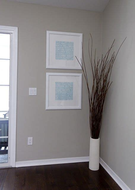 light gray walls floors pretty wall color