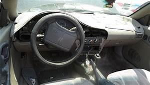 Junkyard Find  1998 Chevrolet Cavalier Z24 Convertible