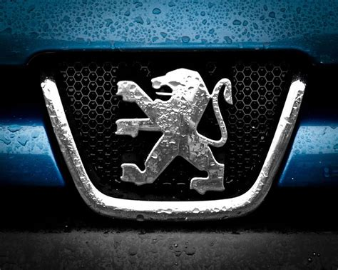 Peugeot Car Logo by 1000 Images About Peugeot On Bijoux