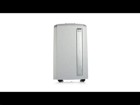 delonghi pinguino  series  btu portable air