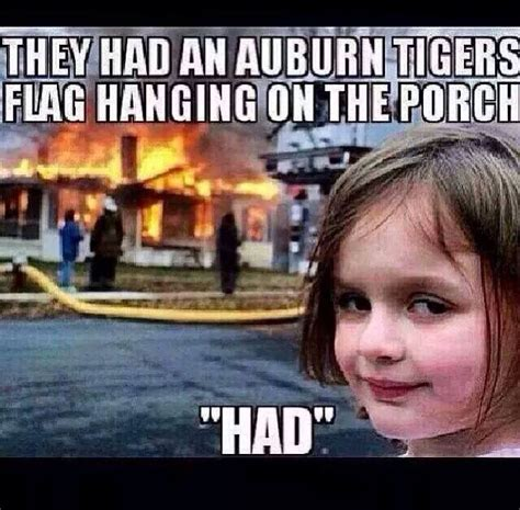 Alabama Auburn Memes - auburn hate week roll tide pinterest auburn roll tide and alabama