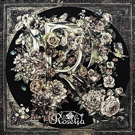 Please download one of our supported browsers. BanG Dream!: Roselia - R Single MP3/320K/ZIP Download DL