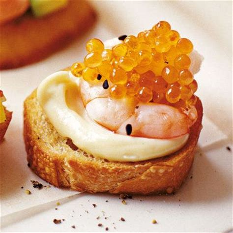 easy canape recipes uk mayonnaise canapes recipes and crostini recipes on