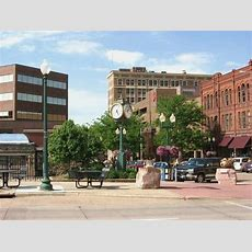 Sioux Falls, South Dakota Wikipedia