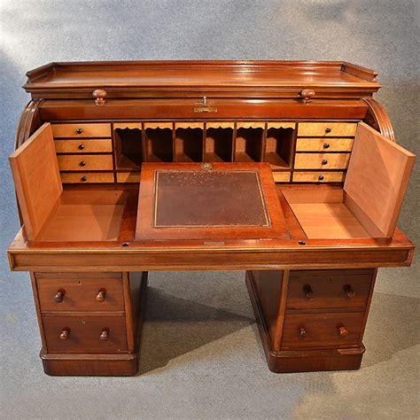 antique writing bureau large