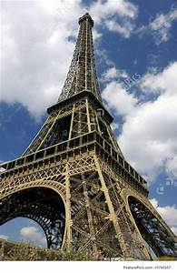Tour Plan Format Picture Of Wide Angle View Of The Eiffel Tower