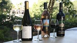 New 'Disney Family of Wines,' New Menu at Alfresco Tasting ...