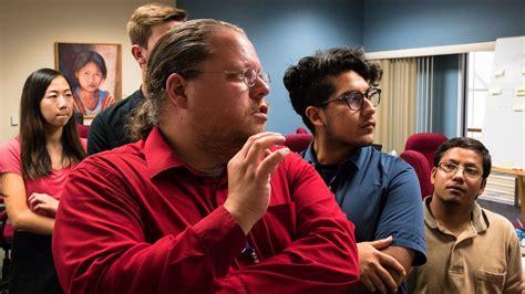 wycliffe associates seeks summer coding interns  build